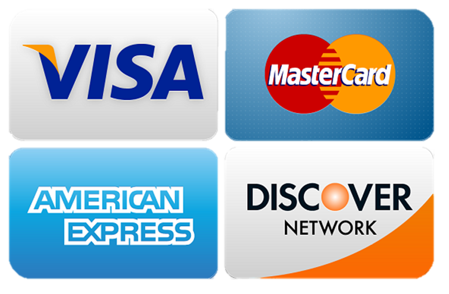 Accept Credit Cards Visa MasterCard American Express Discover